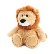 Warmies Cozy Plush Lion Microwaveable Soft Toy